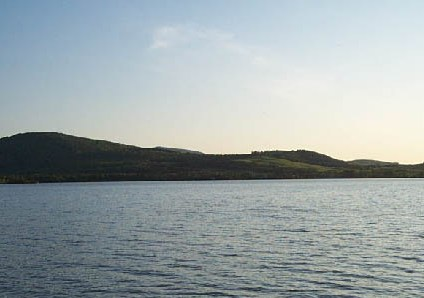 Lac Matapédia