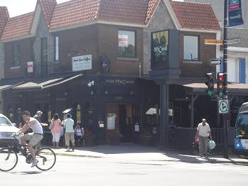 mccarold bar
