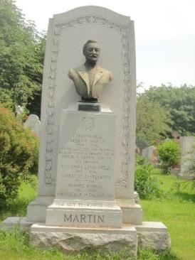 maire martin