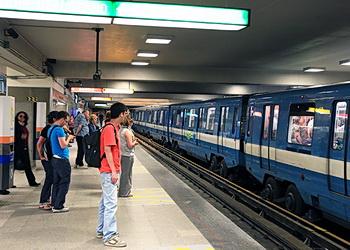 station de métro berri uqam