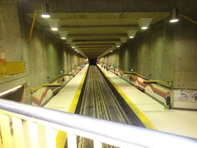 metro de montreal verdun