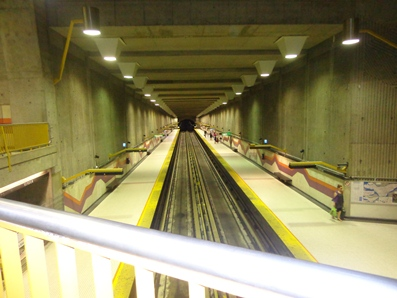 metro verdun