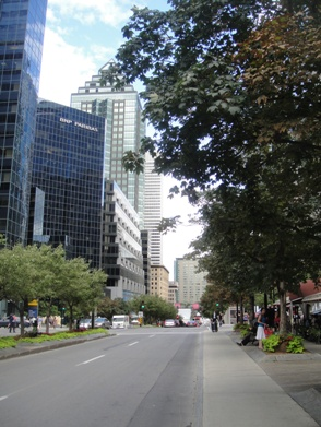 avenue mcgill college