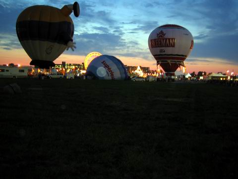 montgolfieres st jean