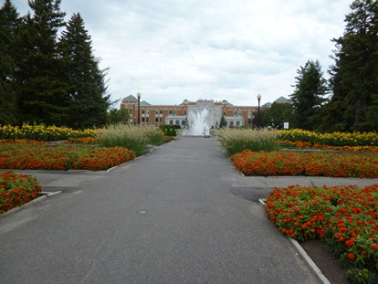 montreal jardin botanique
