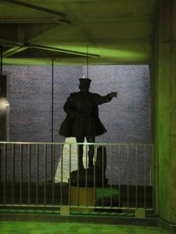 monument a jacques cartier