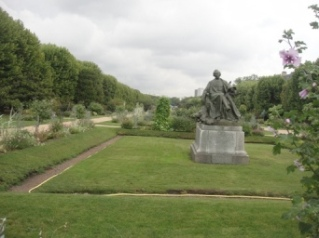 monument de bouffon