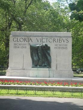 gloria victoribus
