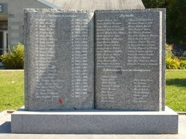 monument millenaire