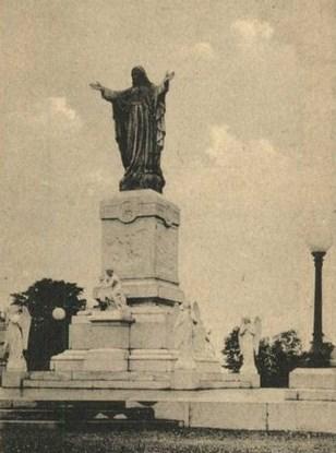 monument du sacré coeur