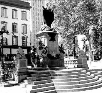 monument taschereau