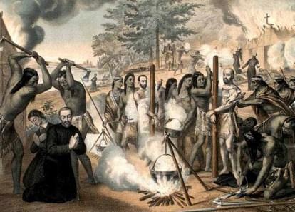 mort de quelques religieux