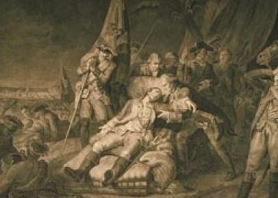 mort du général montgomery