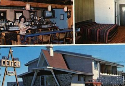 motel manic