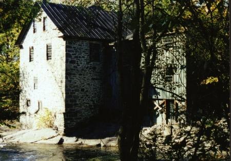 Moulin Freligh
