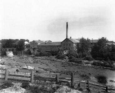 moulin macarthur