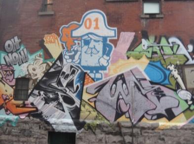 murale longueuil etst paul