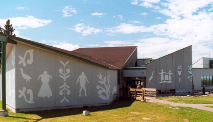 musée mashteuiatsh
