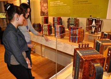 musée accordéon