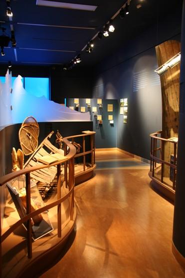 terre de sens musée cote nord
