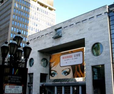 musée beaux arts de montréal