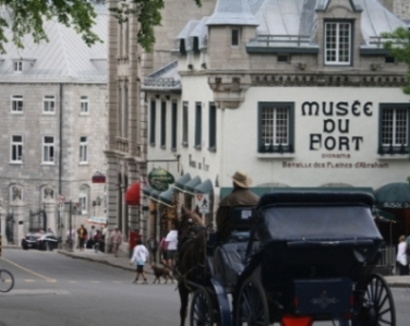 musee du fort