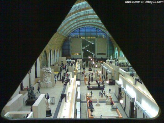musee orsay galerie