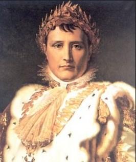 Napoléon et le Canada