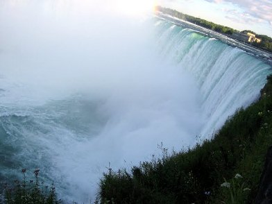 waterfalls niagara