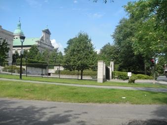 eglise NDG de montréal