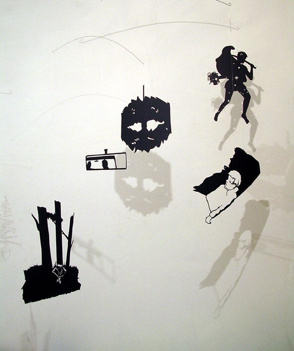 Omen, 2007, David Miles