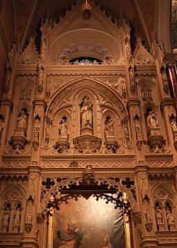 orgue st patrick