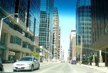 rue d'ottawa