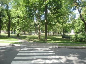 parc outremont