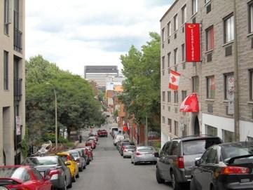rue hôtel de ville