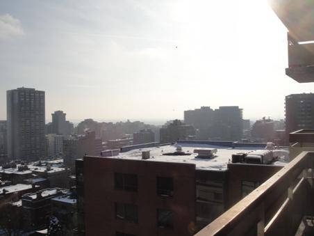 panorame montréal