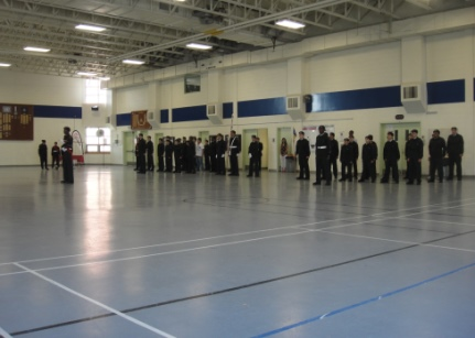 parade des cadets corpos 2649