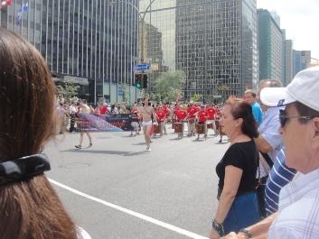 parade gai