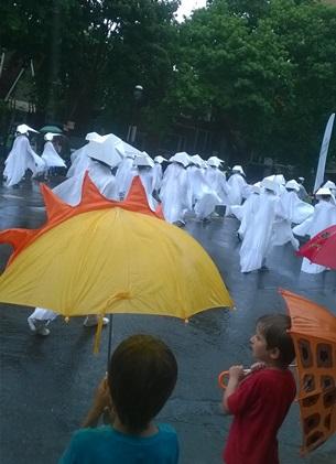 parapluie de sherbrooke