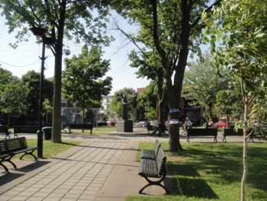 parc athéna