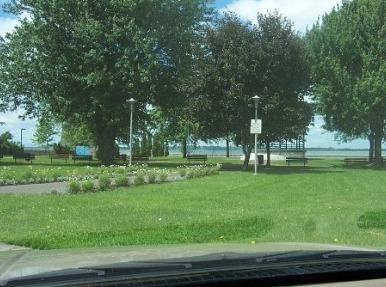 parc beauharnois