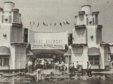parc belmont