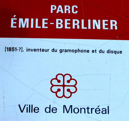 Parc Émile Berliner