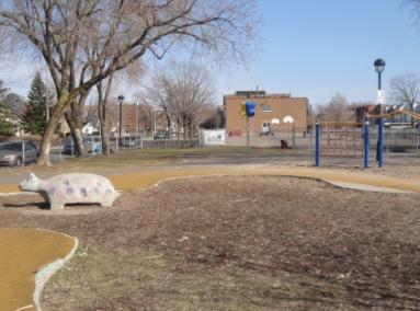 parc bon air