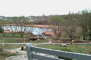 parc botanique rouyn noranda