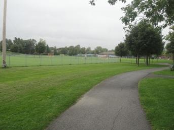 parc de hampstead