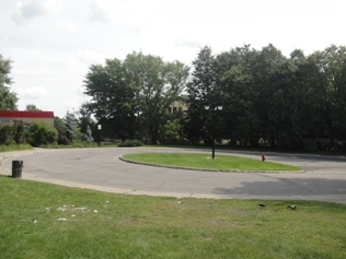 parc décarie