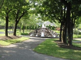 parc fleming