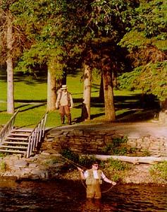 Parc Les Fourches