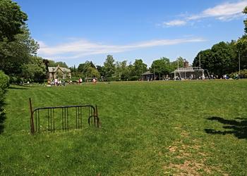 parc king george